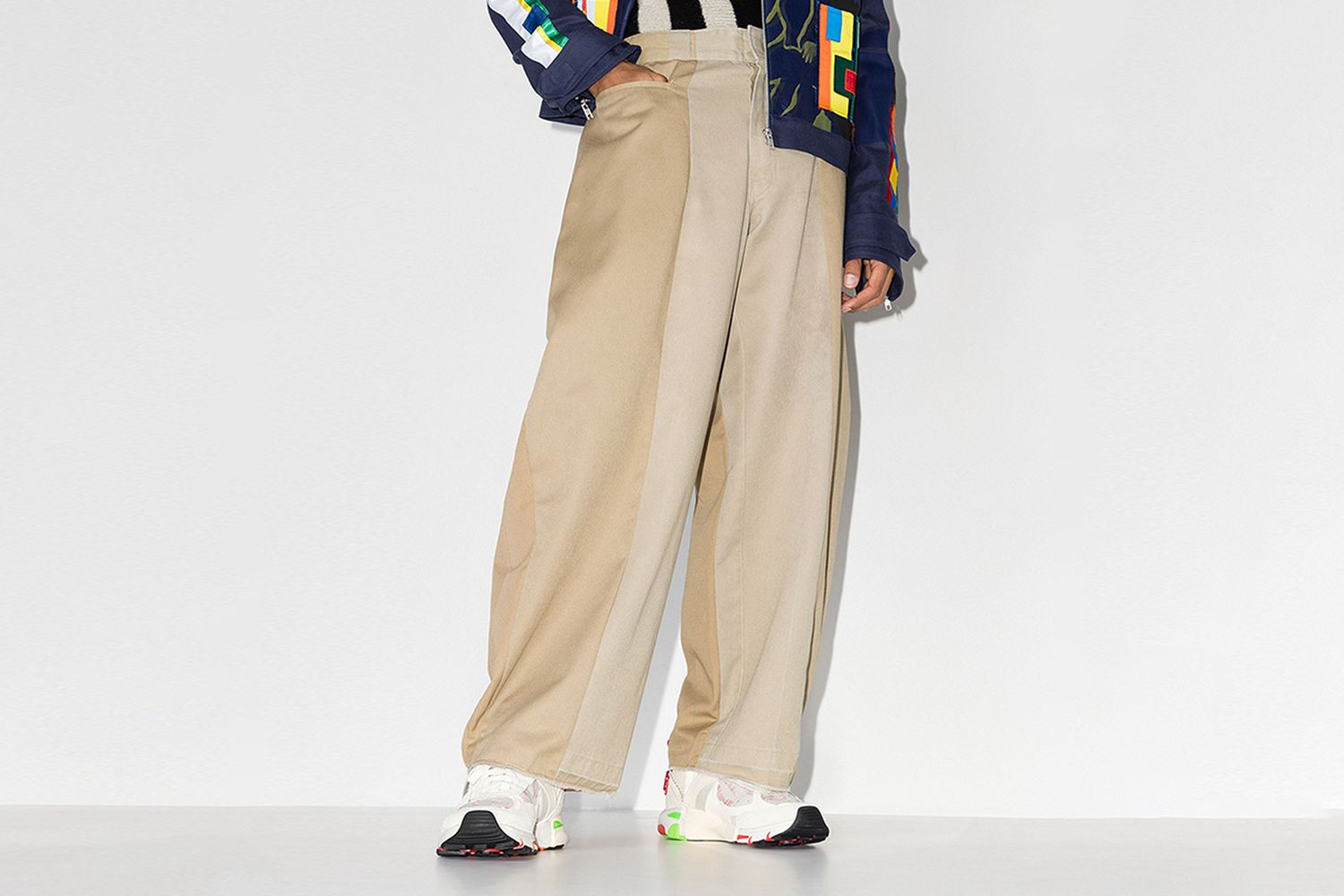 Upcycled Dickies Pants