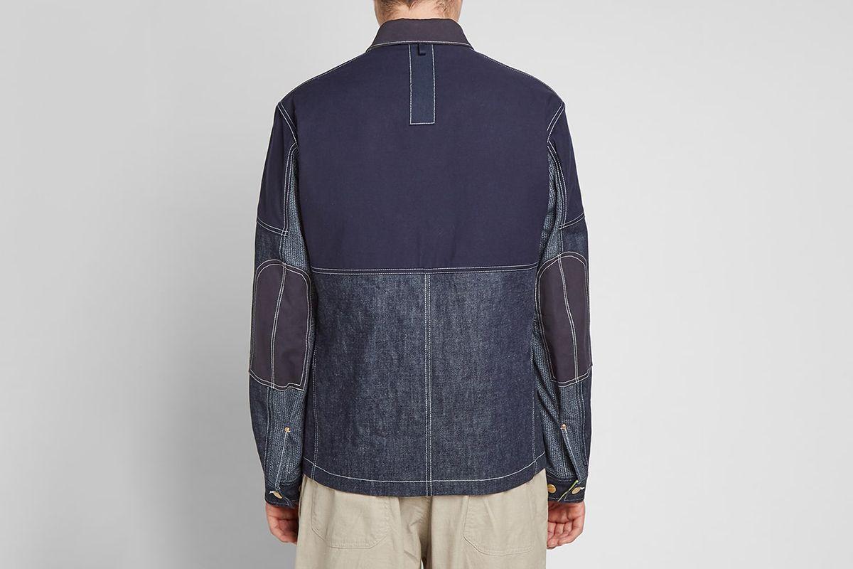 Customised Chore Jacket