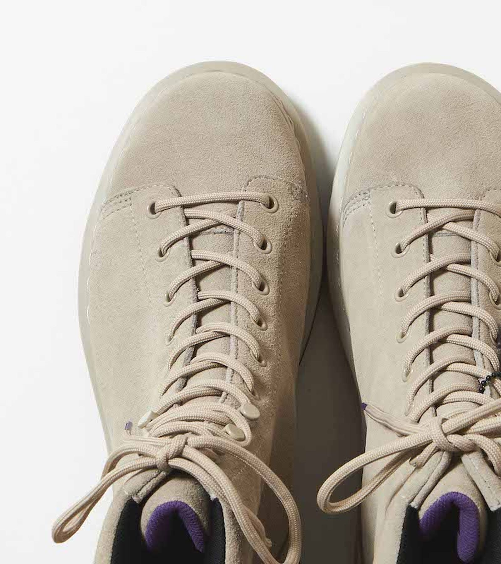 The North Face Purple Label Dr. Martens