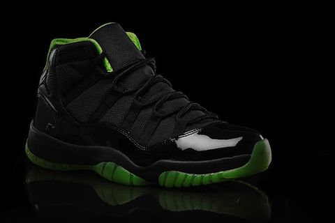 b3a62cb1cd4bd2 Air Jordan XI – XX8 Days of Flight Collection