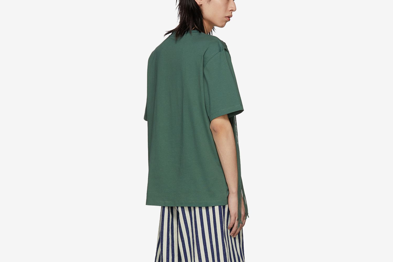 Anagram Fringes T-Shirt