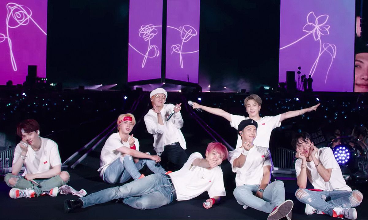 Bts Releases First Trailer For Bring The Soul The Movie Watch