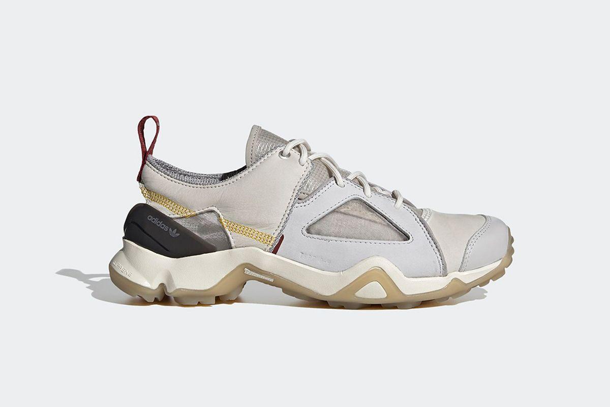 oamc x adidas sneakers
