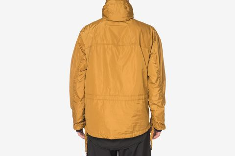 PP Jacket