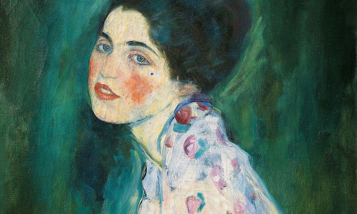 Stolen Gustav Klimt Portrait Worth $66 Million Found Almost 23 Years Later