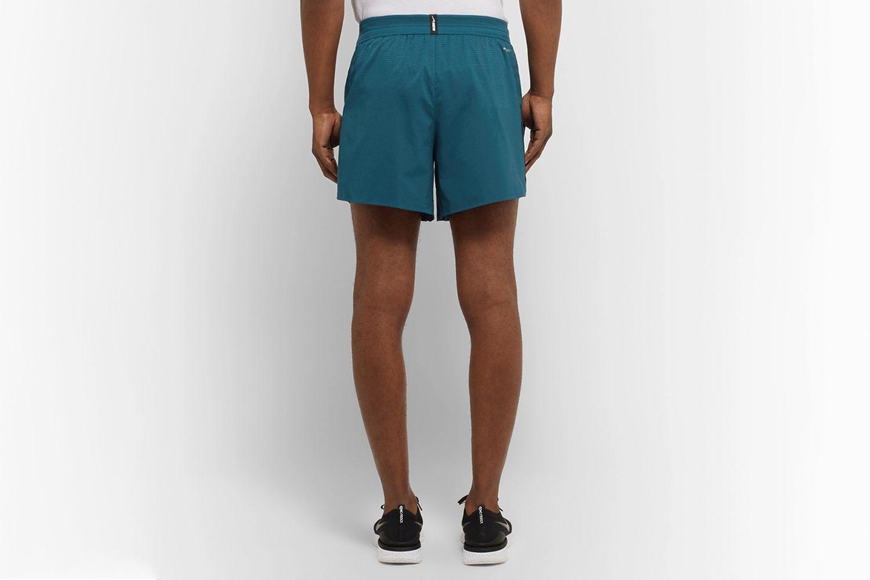 Aeroswift Ripstop Shorts