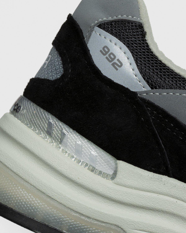 New Balance – M992EB Black - Image 6