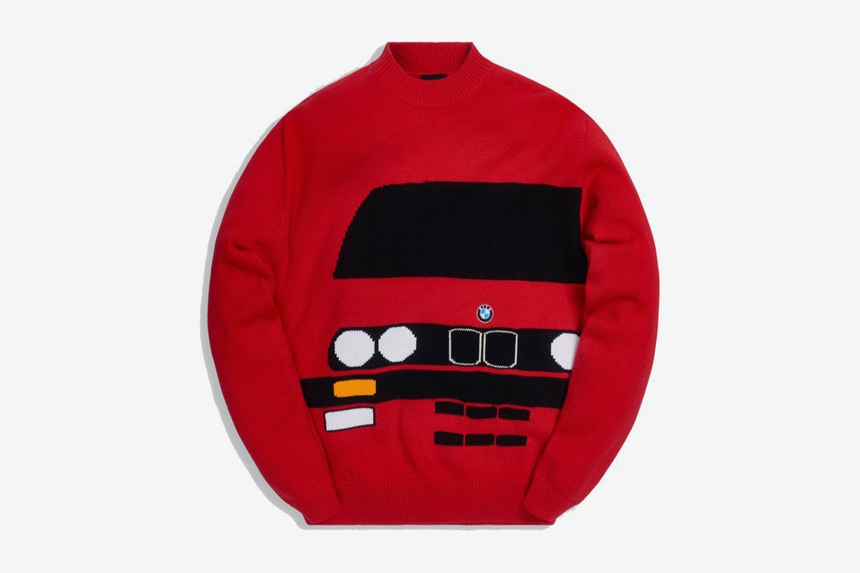 BMW E30 Sweater