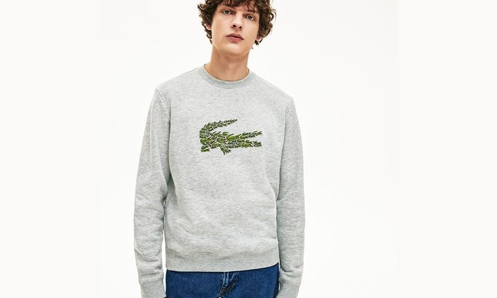 Lacoste Croco Magic collection
