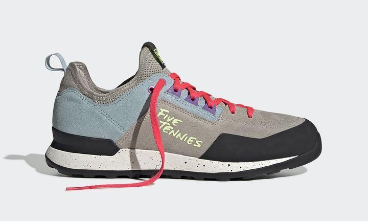 adidas Five Ten Five Tennie light brown
