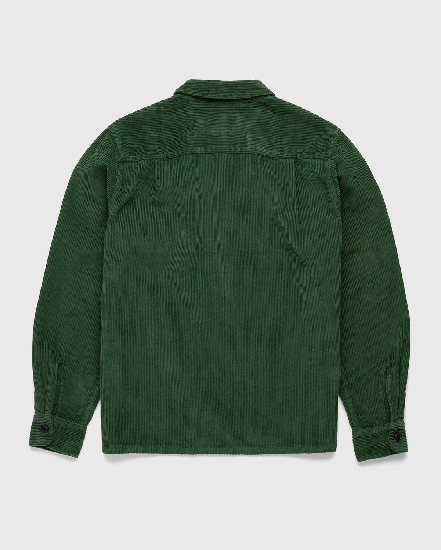 Carne Bollente – Erotic Adventures Jacket Green - Image 2