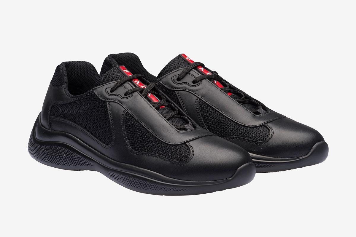Prada's Sneaker Pedigree Is Unquestionable 16