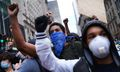 Here's What to Do If You've Been Exposed to Tear Gas