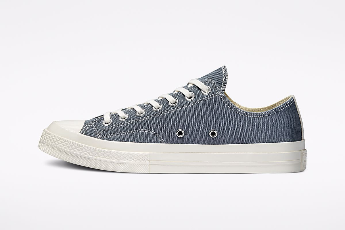 CdG PLAY Is Dropping Some New Chucks We Actually Want to Wear 49