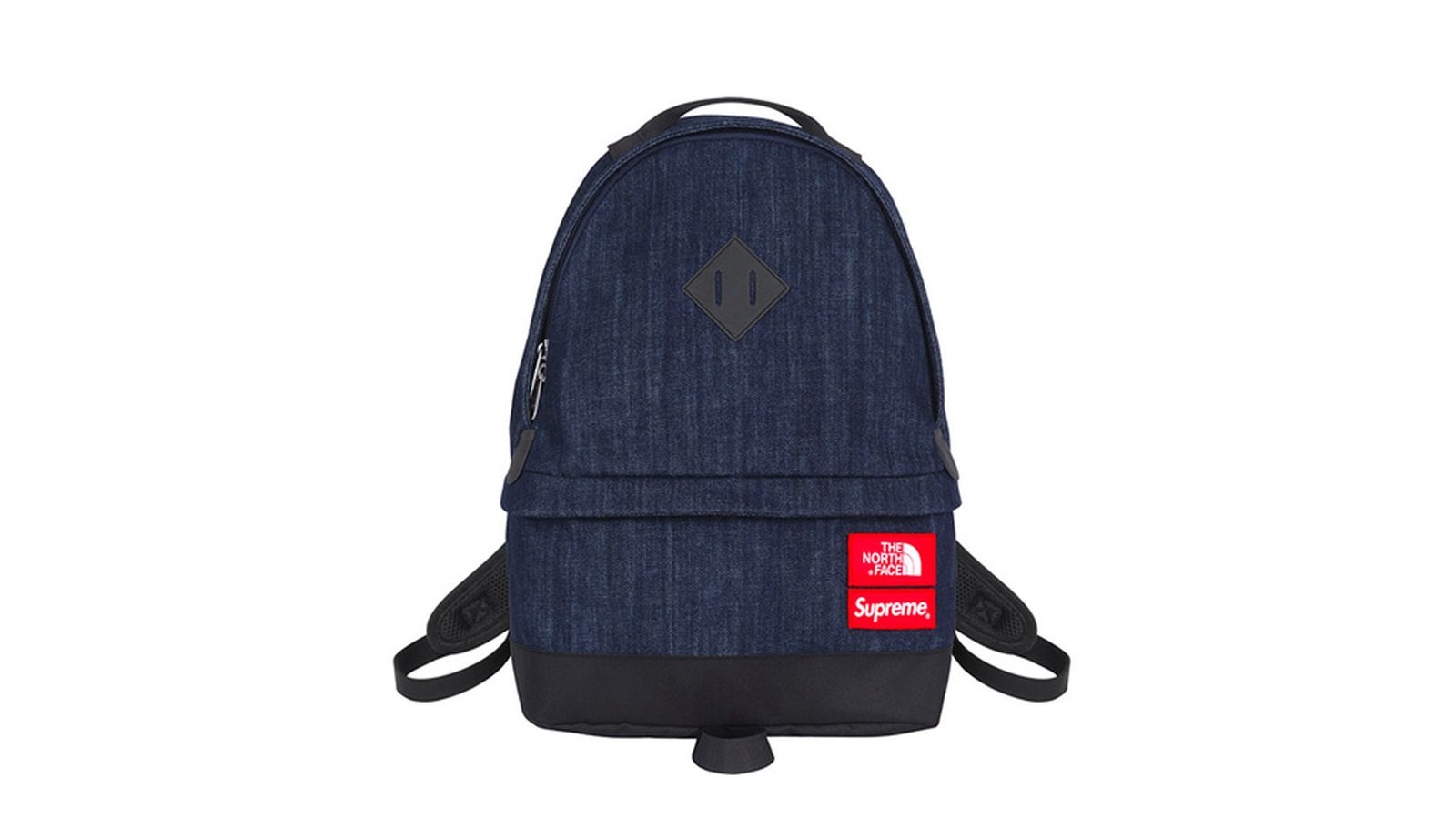 supreme x the north face history ss15
