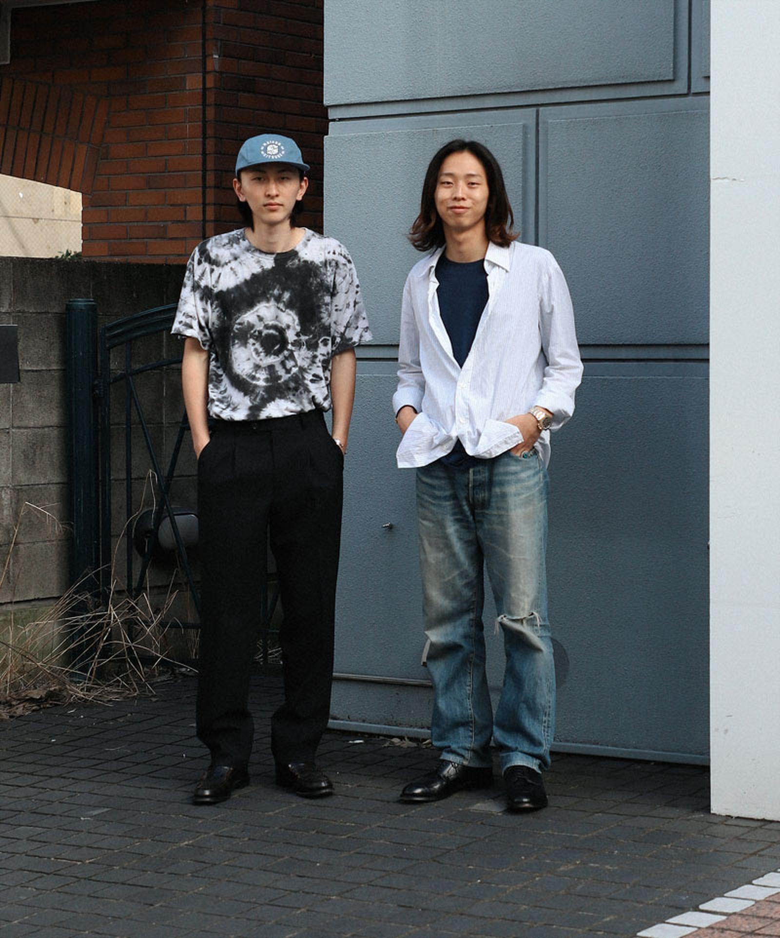 16tokyo street style july