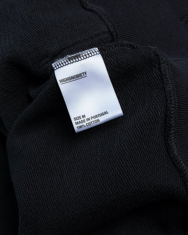 Highsnobiety x Berlin Berlin 2 – Hoodie Black - Image 5