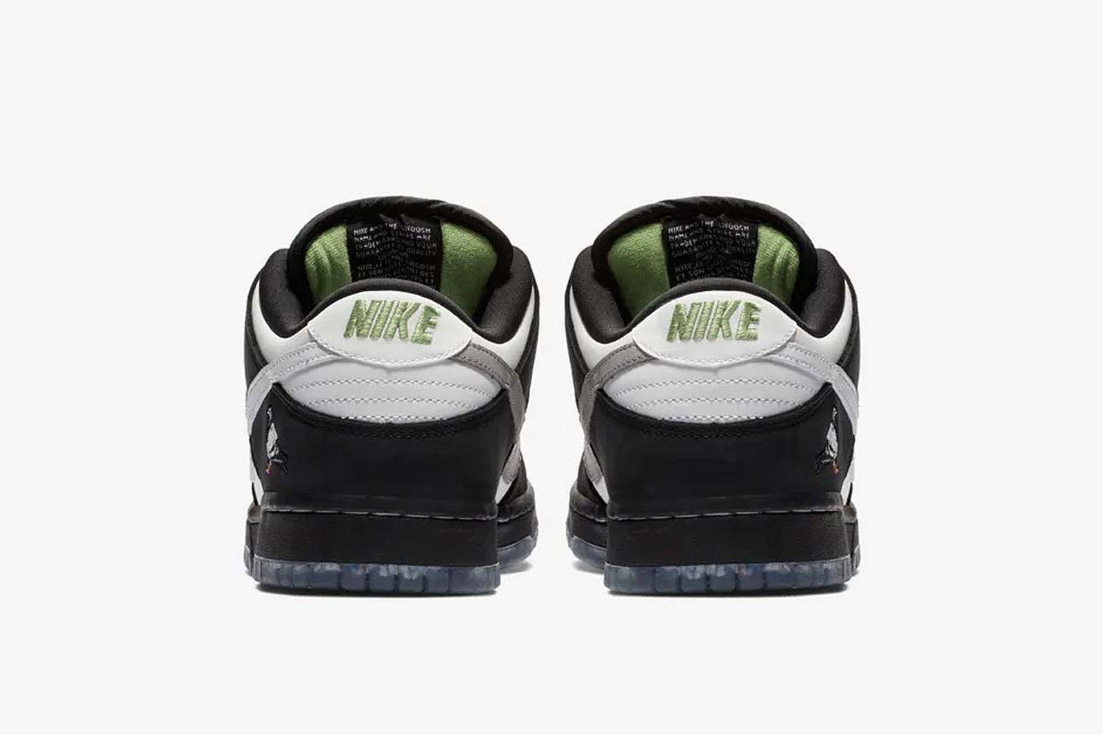 staple nike sb dunk panda pigeon release date price product Nike SB Dunk Pigeon dunk low jeff staple