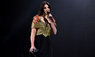 """Lana Del Rey Drops Her Dreamy Cover of Sublime's """"Doin' Time"""""""