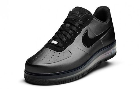 29c863417a3 First up is the Nike Air Force 1 Foamposite Max. The all black silhouette  is one of the nicest Black Friday releases we ve seen from Nike in a few  years.