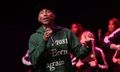 Watch Pharrell Announce Juneteenth as a Paid State Holiday