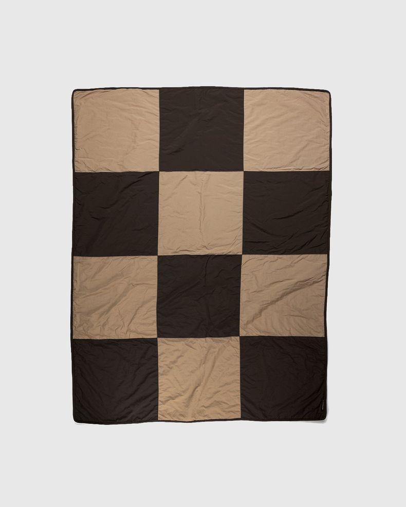 Gramicci for Highsnobiety – Blanket Multi