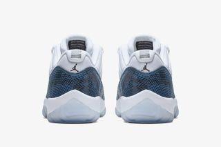 "4e4d2b9320d22f Nike. Nike. Nike. Previous Next. Brand  Nike. Model  Air Jordan 11 Low ""Navy """