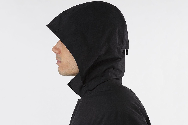 Galvanic Down Coat