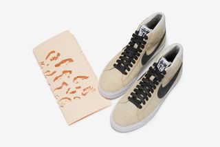online store 22aad c07fc Stüssy x Nike SB Blazer Pack: Release Date, Pricing & More Info