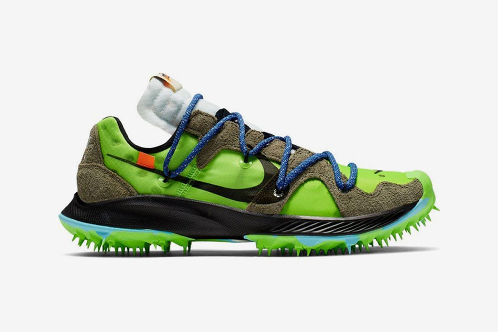 Nike Zoom Terra Kiger 5 01 StockX nike x off-white virgil abloh