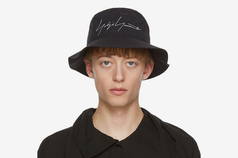 Gore-Tex® Logo Bucket Hat