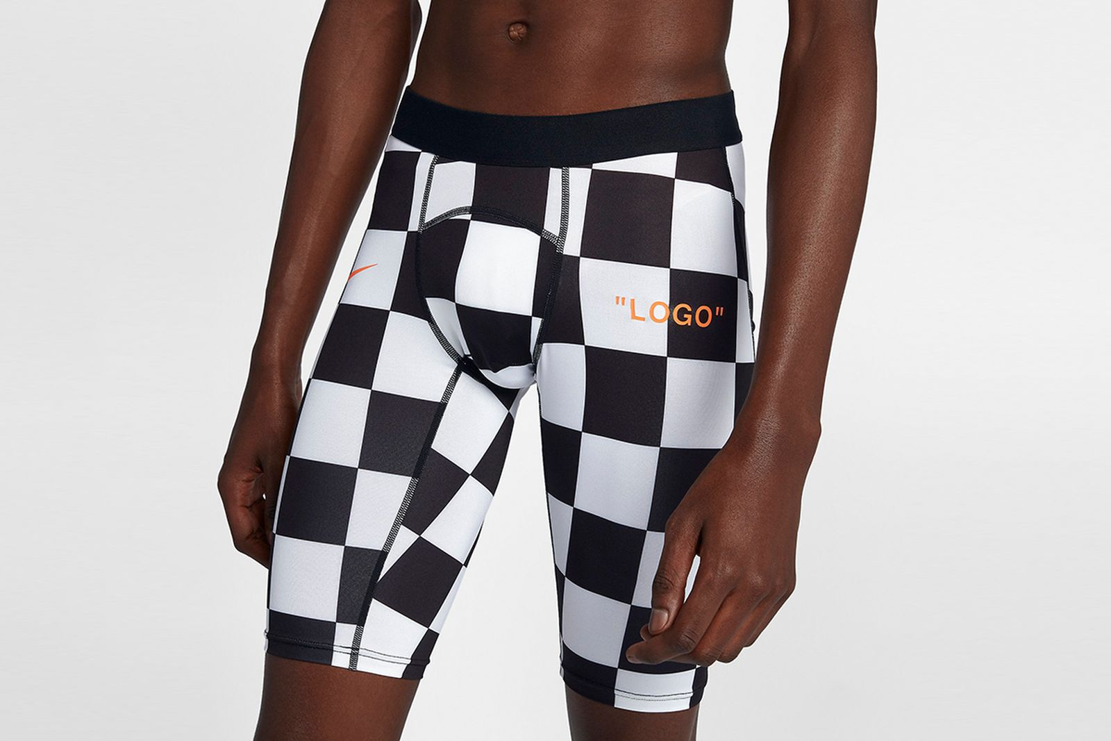 shorts away2 2018 FIFA World Cup Nike OFF-WHITE c/o Virgil Abloh