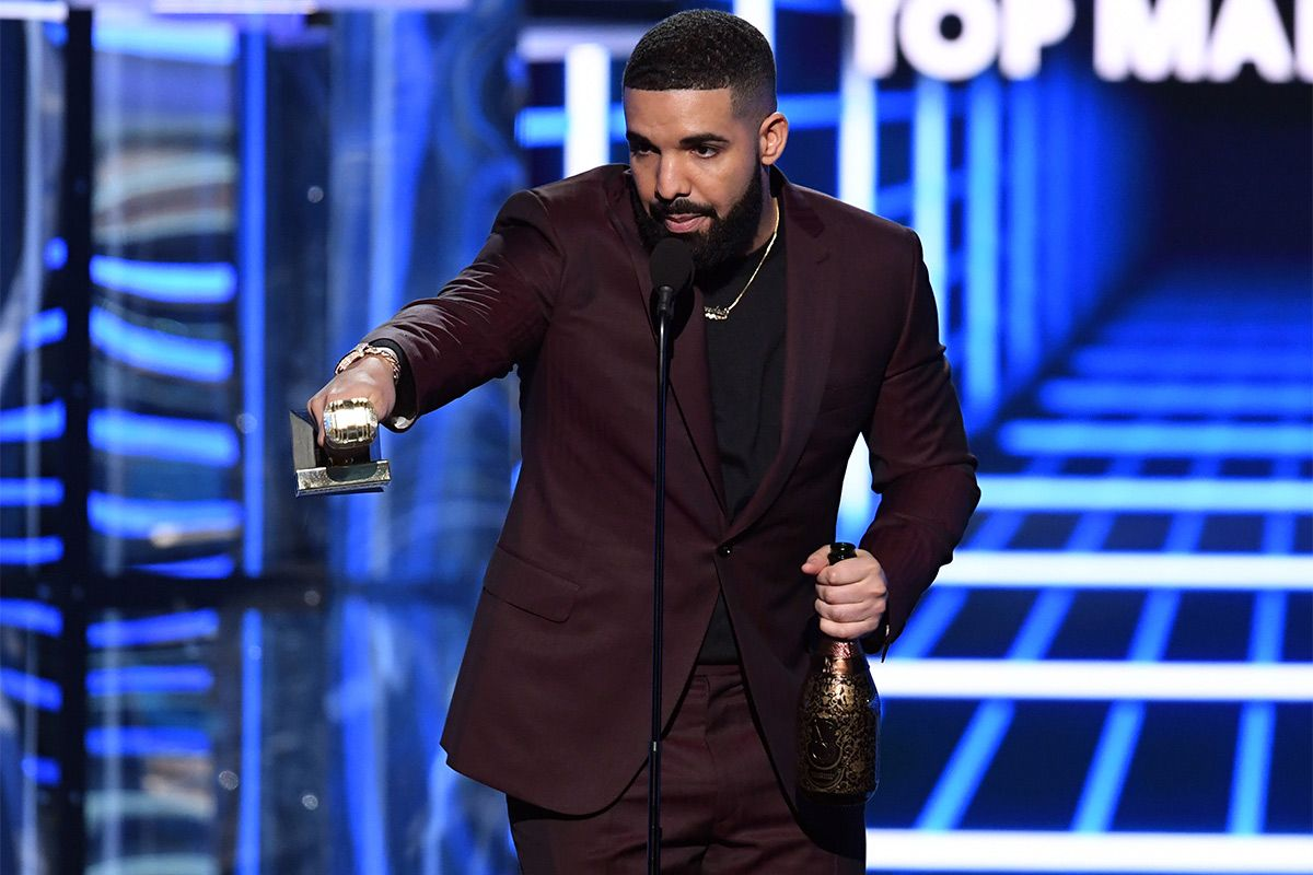 8167d8b1d7d Drake Shouting out Arya Stark   Kanye West Feature in This Week s ...