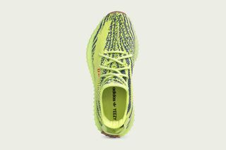 b804fe9aa adidas YEEZY Boost 350 V2 Semi Frozen Yellow  Where to Buy Today