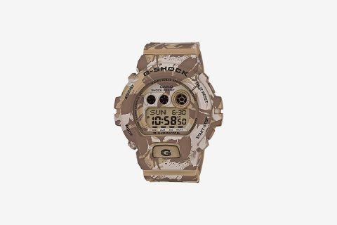 GDX-6900 Watch
