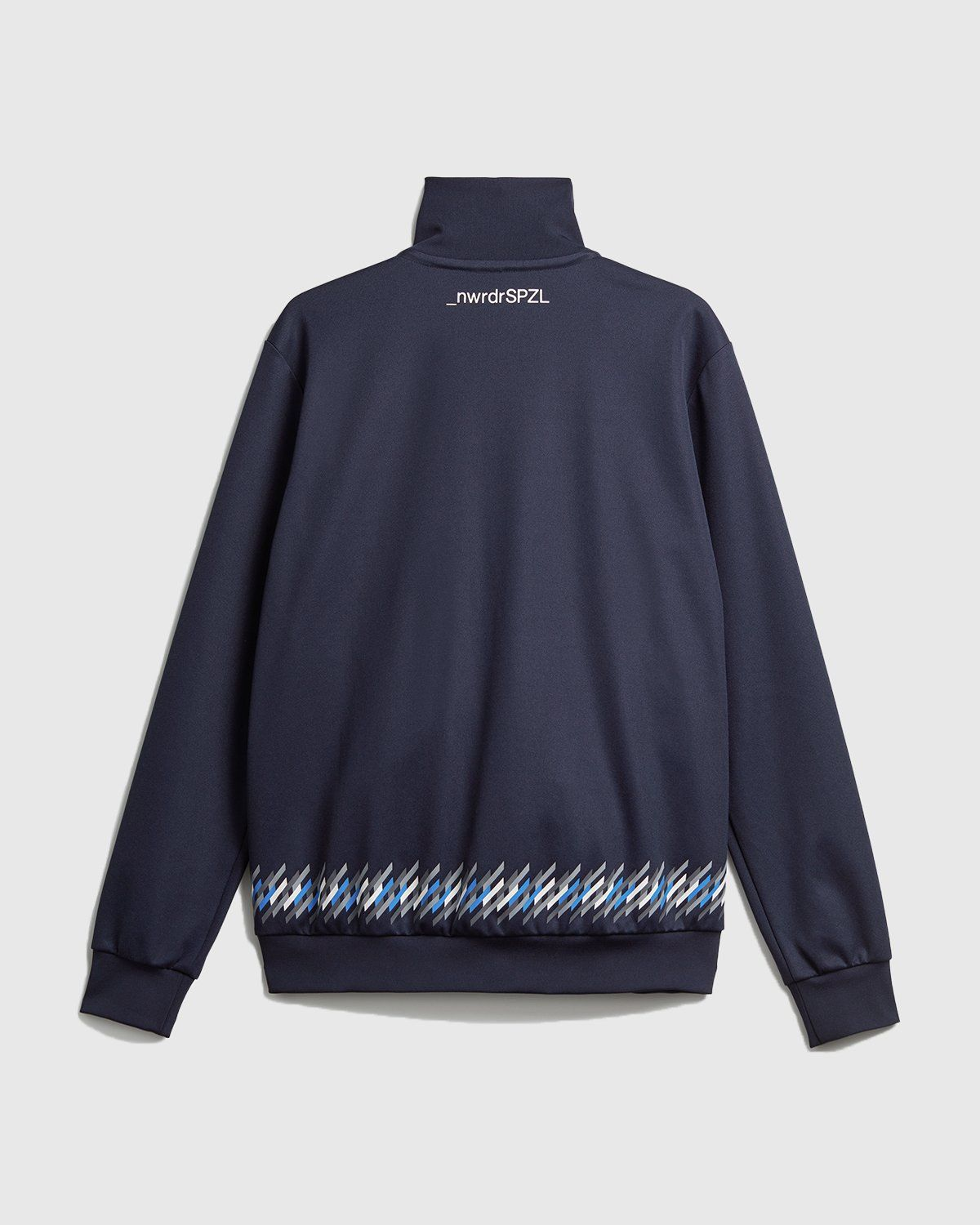 Adidas — Track Top Spezial x New Order Navy - Image 2