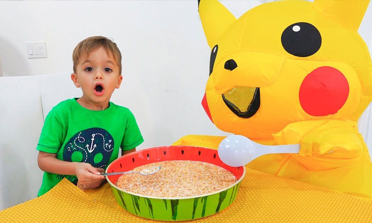 4 and 6-Year-Old Duo Tops the List of Top Paid YouTubers, With $64 Million in Earnings