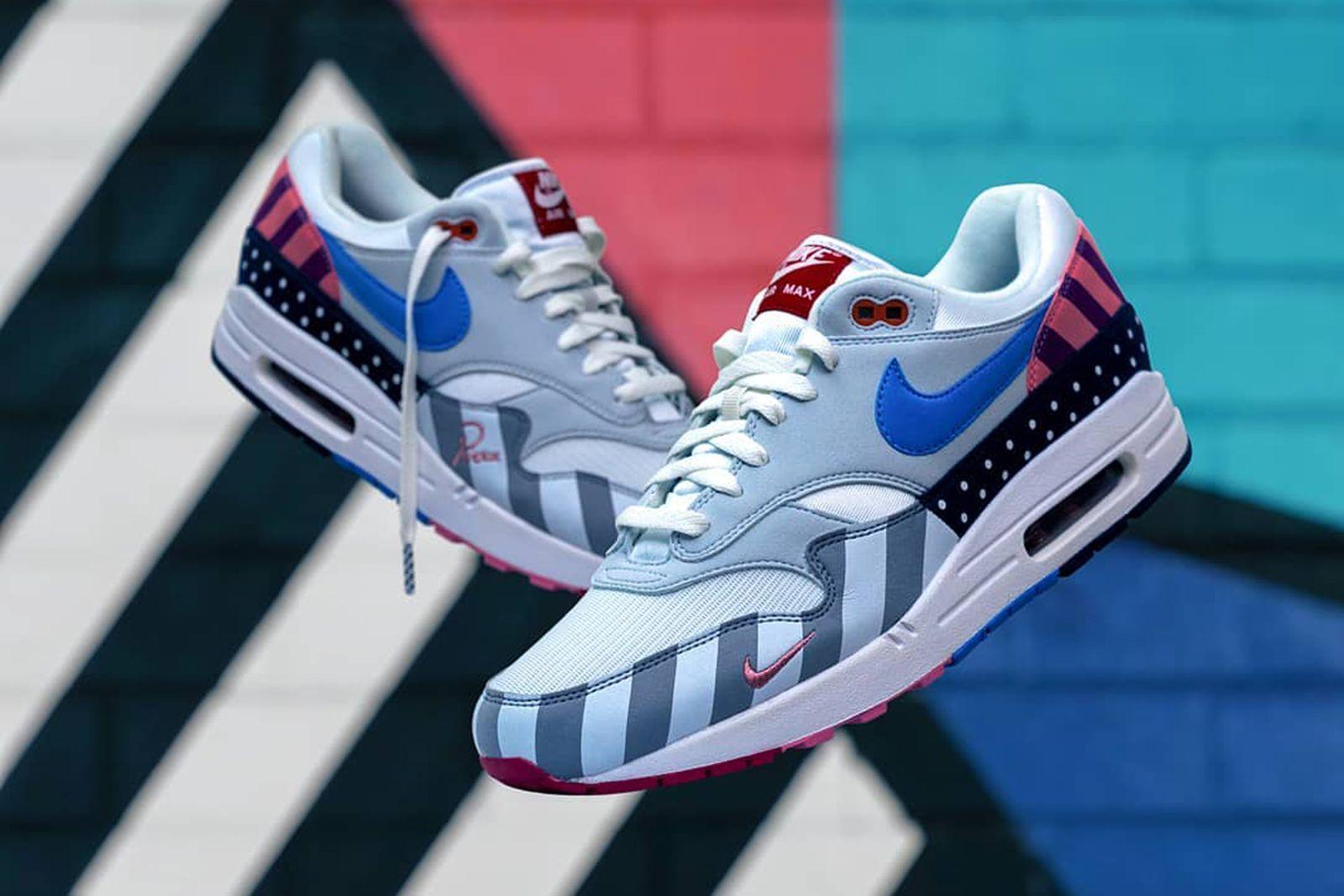 parra nike air max best instagram sneakers Maison Margiela Nike SB Dunk Low Pro adidas Ultra Boot