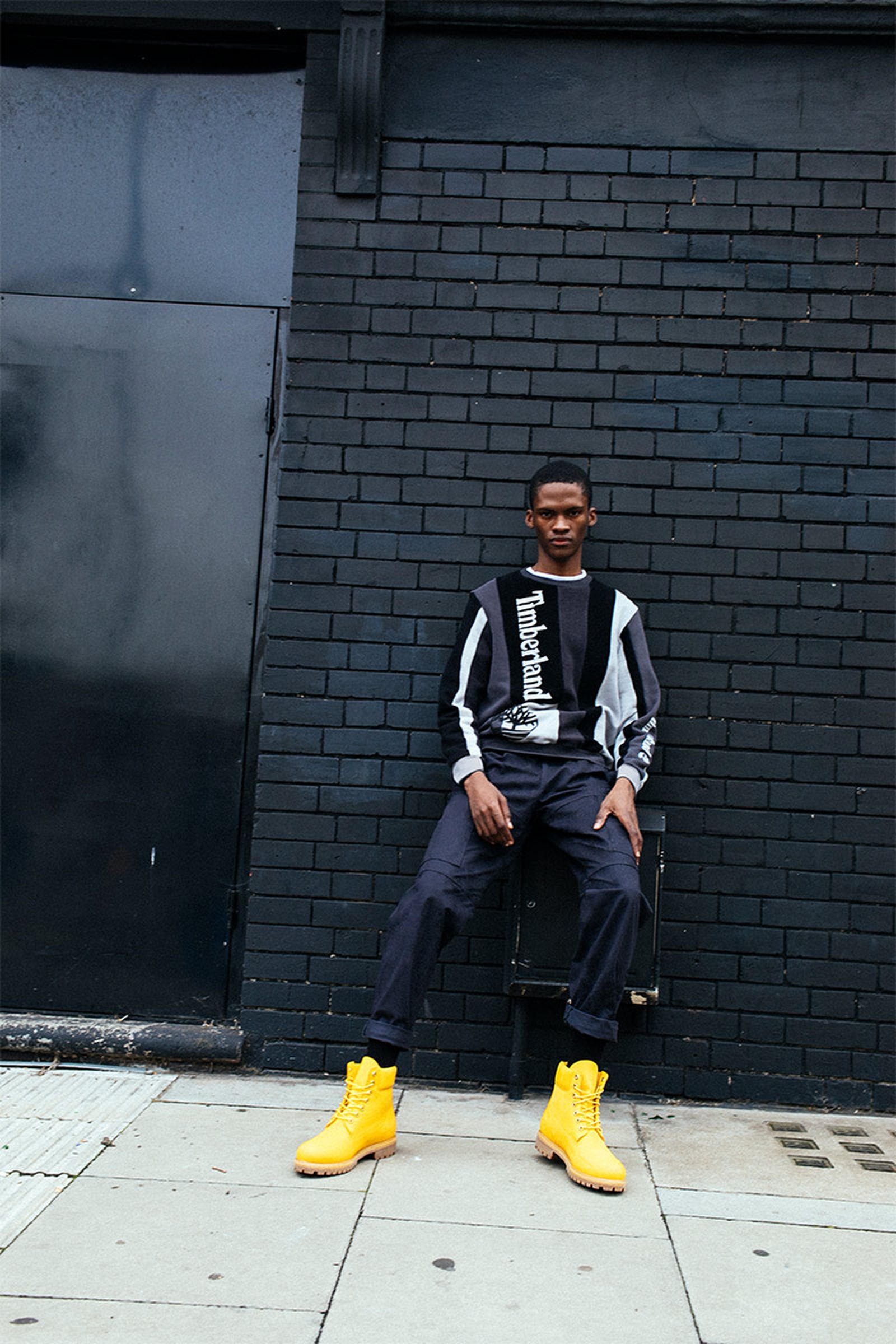 christopher raeburn timberland creative director