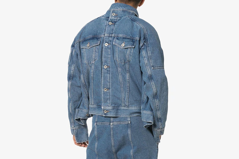 Turbo Denim Jacket