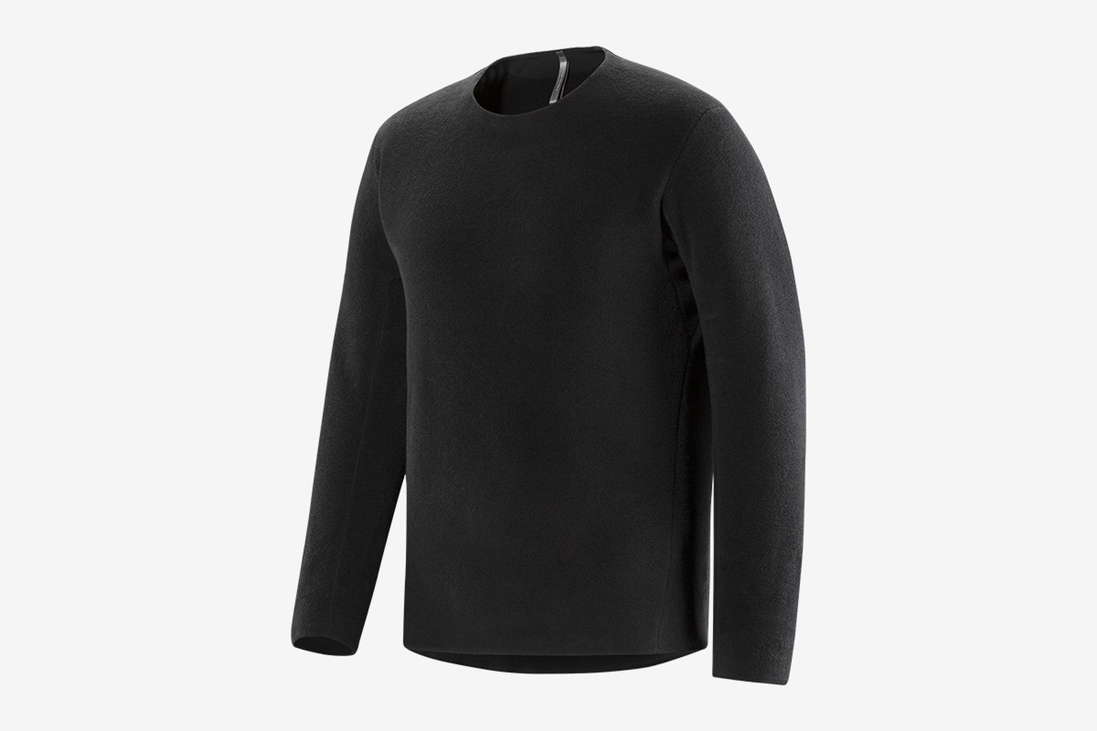 veilance dinitz comp jacket dinitz sweater