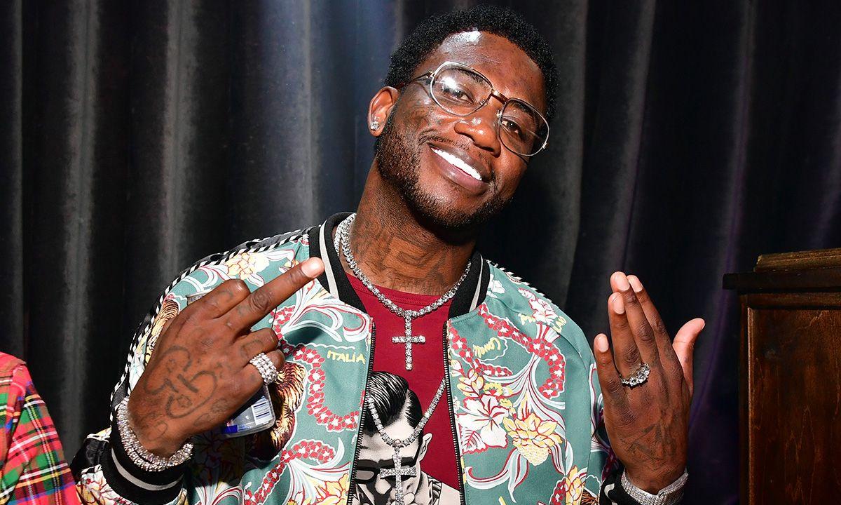 Gucci Mane Drops 'Woptober II' Ft. DaBaby, Kodak Black & More
