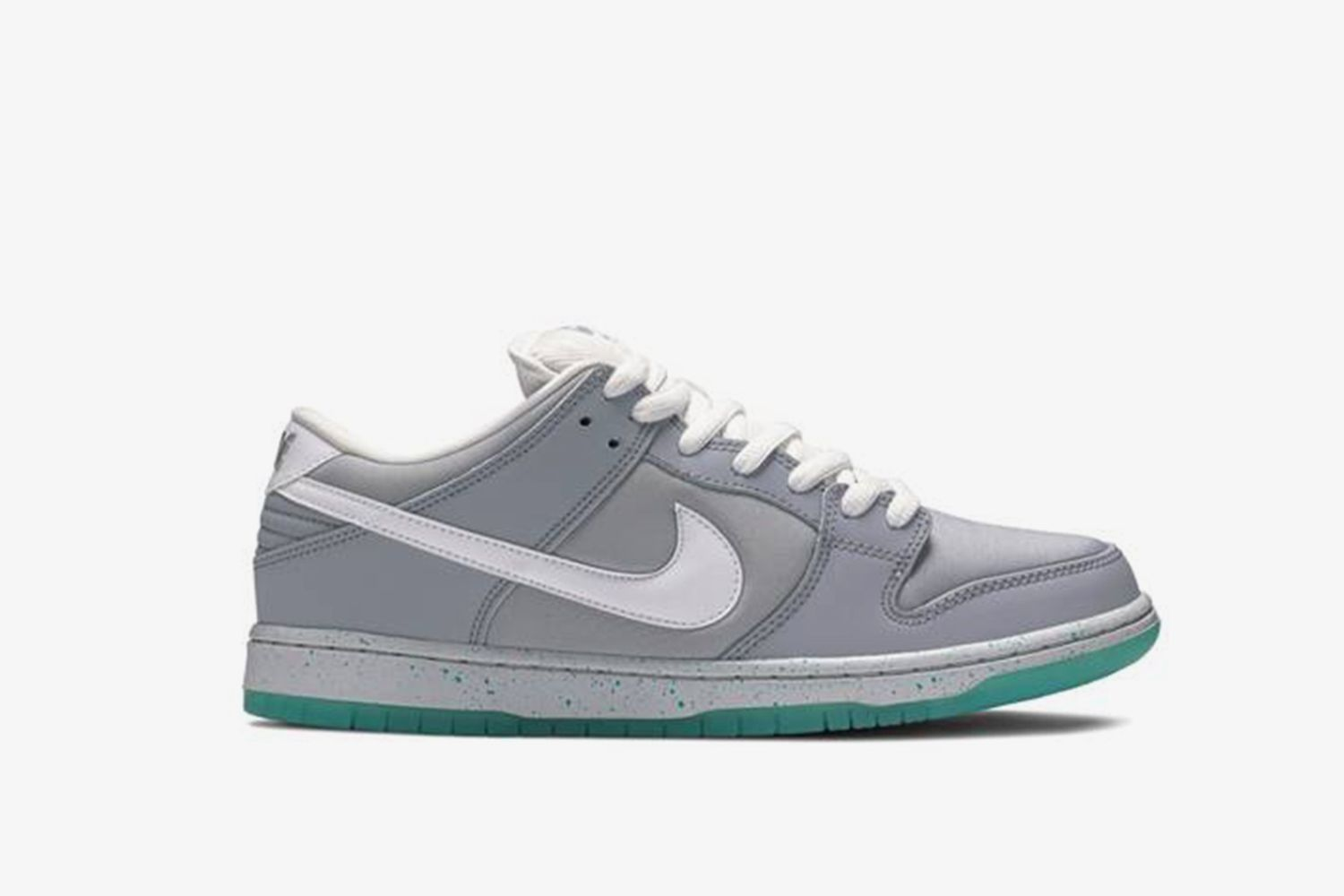 SB Dunk Low 'Marty McFly'