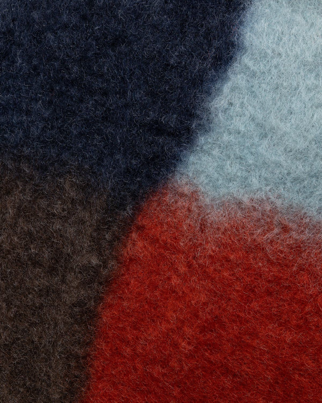 Jil Sander – Woven Scarf Multi - Image 4