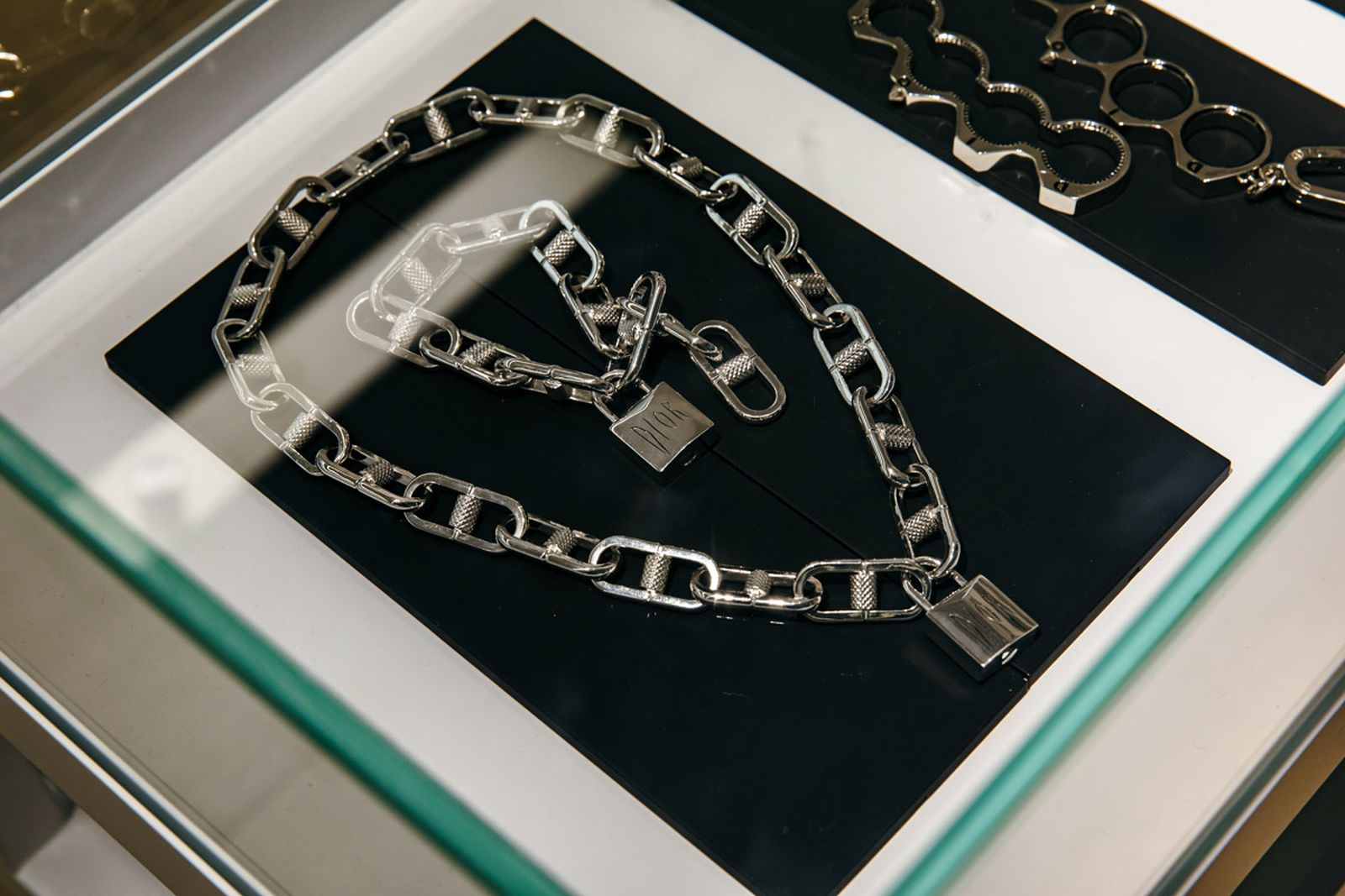 MFW19 Paris Dior ReSees Accessories JulienTell 15 kim jones pfw