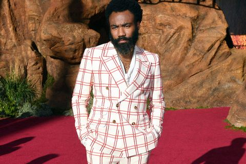Celebrity Outfits of the Week: Dev Hynes, Shia LaBeouf, Kanye West & More