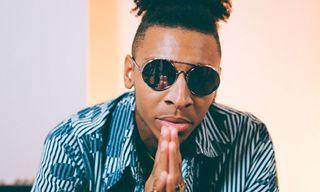 Masego Serves up 'Trap House Jazz' Realness on 'Cued Up'