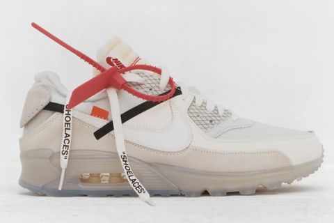 new style 57f6b bf9a1 Your Toddler Could Soon Be Flexing the OFF-WHITE x Nike Air Max 90