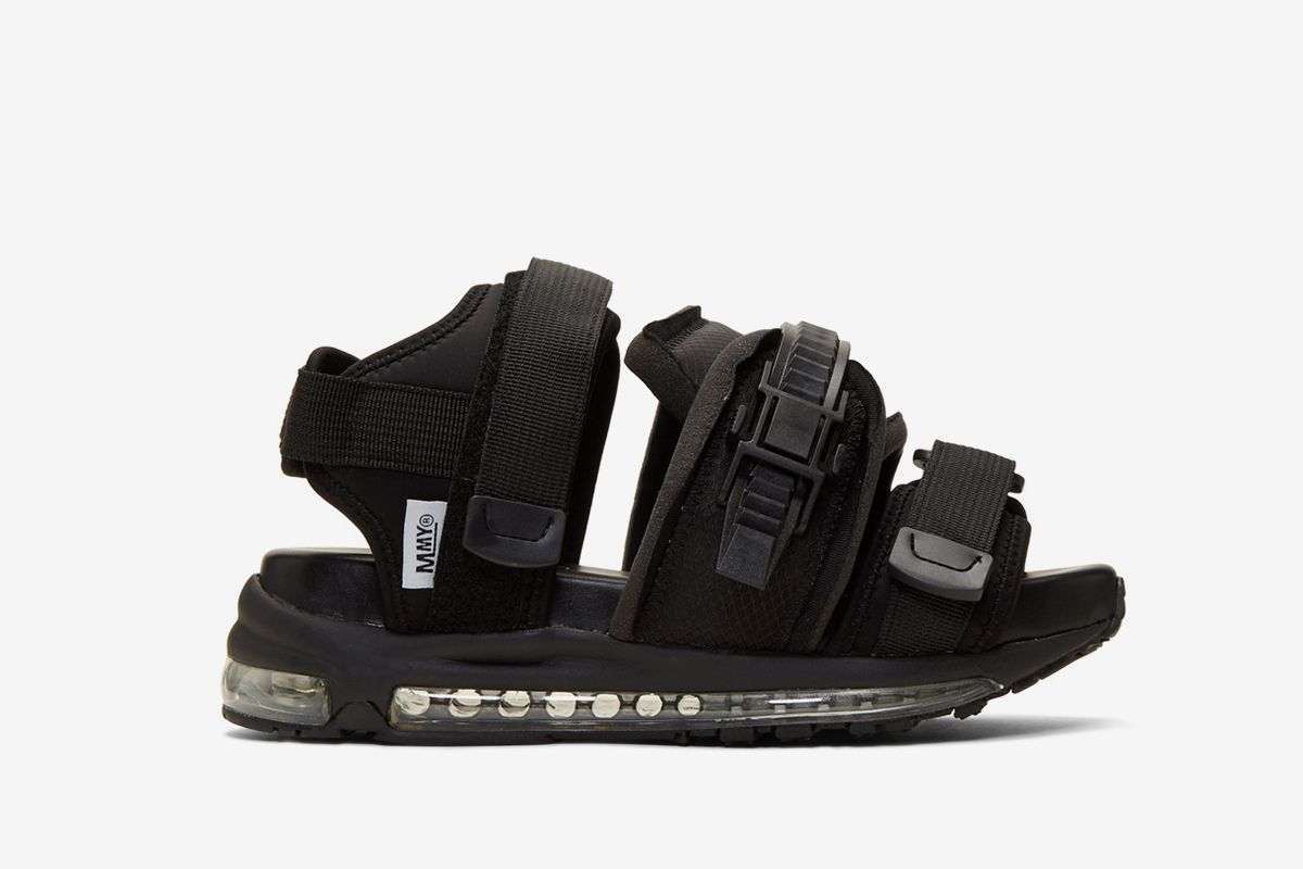 Skiing Sandals