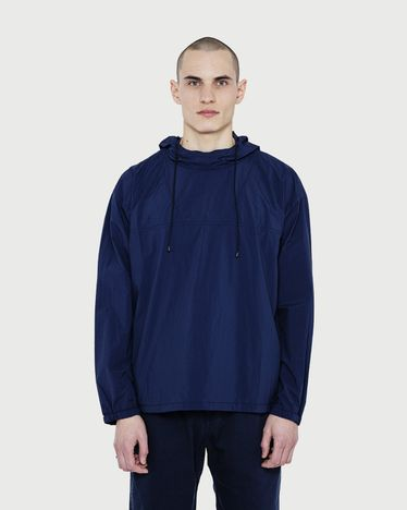 Gramicci - Packable Anorak Parka Double Navy